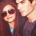 tvd♥ - the-vampire-diaries-tv-show icon