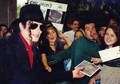 very rare pictures  - michael-jackson photo