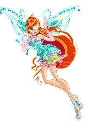Winx Club Movie wallpaper called winx club