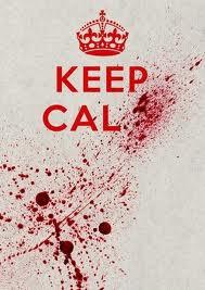 zombie Keep calms