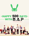 #500DaysWithBAP - bap photo