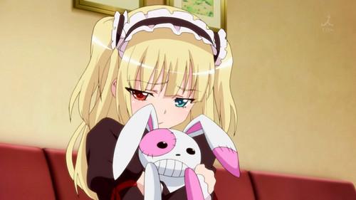 ♥˛•*Anime Girls¸.•´¯`♡