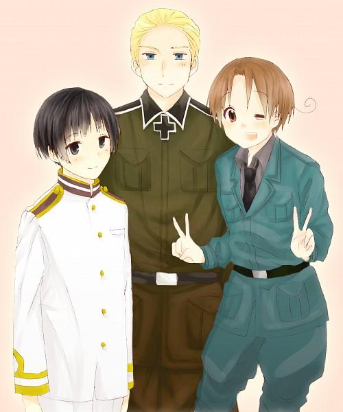 ~Axis Trio~