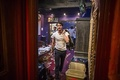 Darren Criss backstage at House of Blues - darren-criss photo