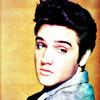 Elvis Presley foto containing a portrait entitled ★ Elvis ☆