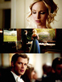 «Great cities and art and music. Genuine beauty. - klaus-and-caroline fan art