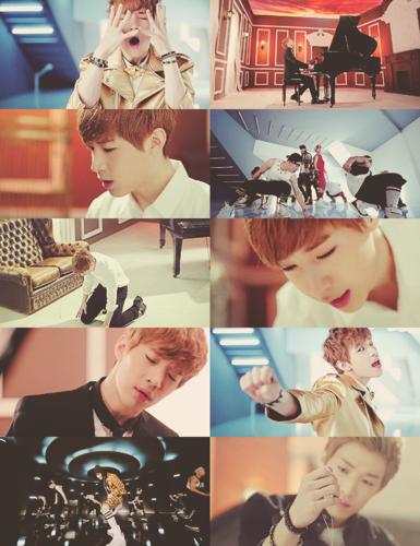 ♥ Henry - TRAP MV ♥
