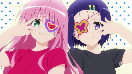 ♡ Lala & Haruna ♡