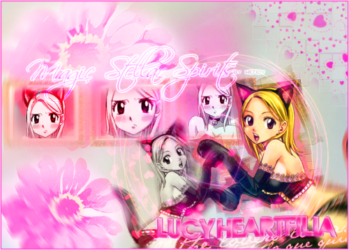 ♥˛•*Lucy¸.•´¯`♡