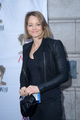 """Macbeth"" Broadway Opening Night 2013 - jodie-foster photo"