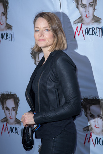 """Macbeth"" Broadway Opening Night 2013"