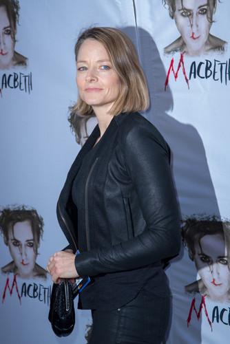 """Macbeth"" Broadway Opening Night 2013"