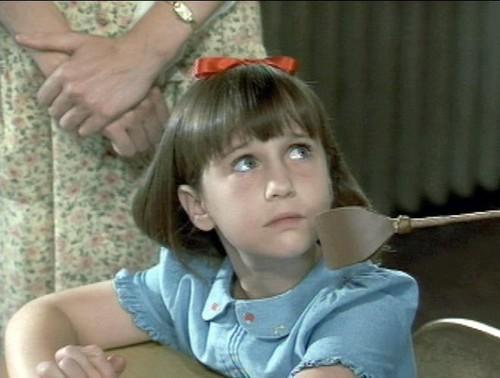 """""""Matilda"""" - 1996"""