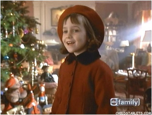 "Mara Wilson images ""Miracle On 34th Street"" - 1994 ..."