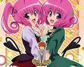 ♡Nana & Momo♡