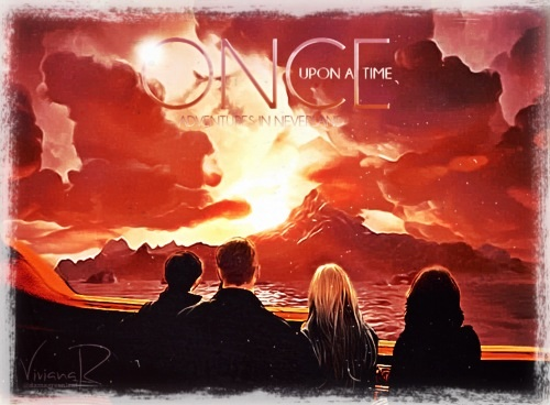 **•OUAT Season 3 In Neverland!•**