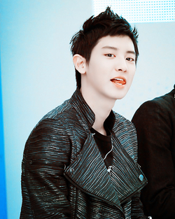 21677 park chan yeol - photo #20