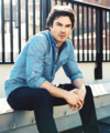 Penshoppe Photoshoot 2013 - ian-somerhalder photo