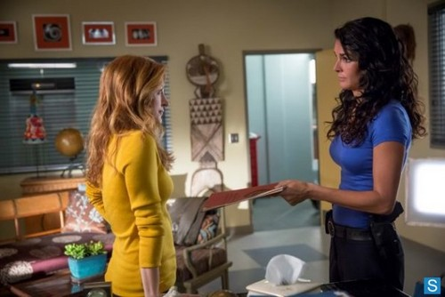 Rizzoli and Isles - Episode 4.01 - We Are Family - Promotional Photos