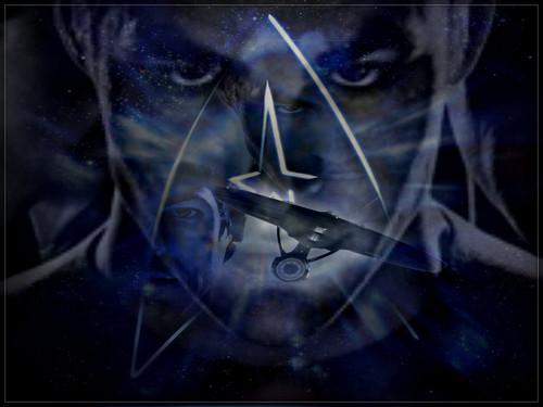 ★ 星, つ星 Trek Into Darkness ~ James Kirk ☆