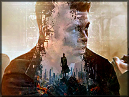 ★ 星, つ星 Trek Into Darkness ~ James Kirk ☆