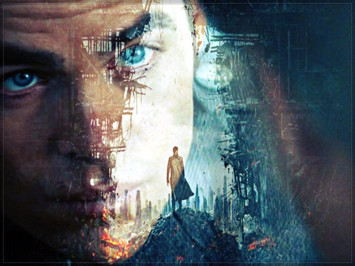 ★ ster Trek Into Darkness ~ James Kirk ☆