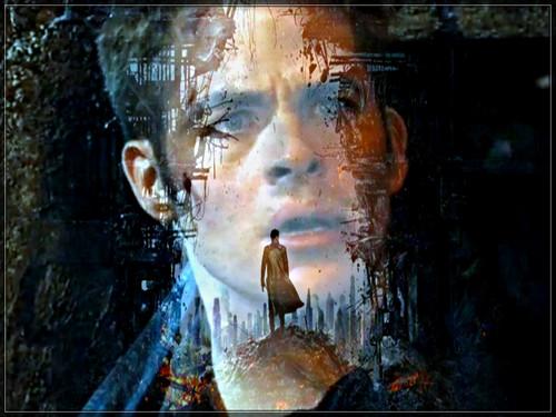 ★ bintang Trek Into Darkness ~ James Kirk ☆
