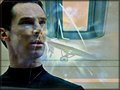 ★ Star Trek Into Darkness ~ John Harrison ☆  - anj-and-jezzi-the-aries-twins wallpaper