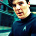 ★ Star Trek Into Darkness ~ John Harrison ☆  - anj-and-jezzi-the-aries-twins icon