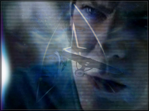 ★ 별, 스타 Trek Into Darkness ~ Spock ☆