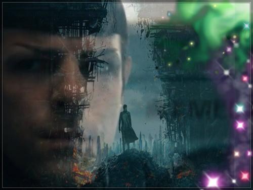 ★ nyota Trek Into Darkness ~ Spock ☆