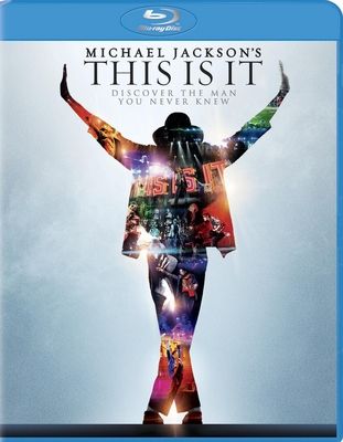 """This Is It"" On Blue-Ray"