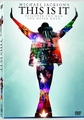 """This Is It"" On DVD - michael-jackson photo"