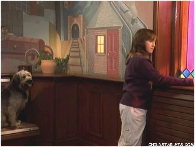 """""""Thomas & Magic Railroad"""" - 2000 - Mara Wilson Fan Art ..."""