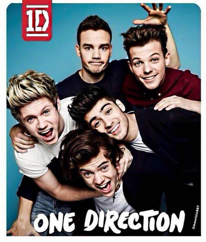 the boys The official Annual photoshoot 2013