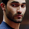 Tyler Hoechlin picha probably containing a portrait titled ♥