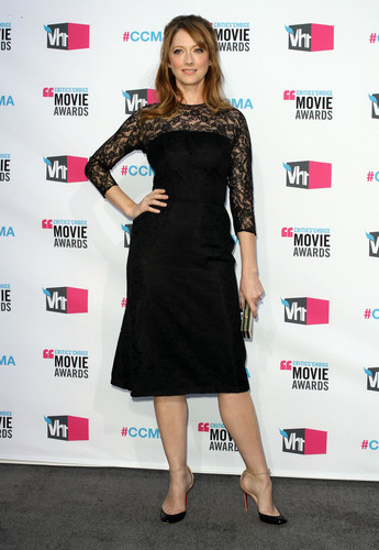17th Annual Critics Choice Movie Awards 2012