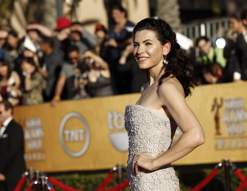 18th Annual Screen Actors Guild Awards 2012