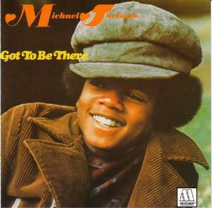 """1971 Motown Release, """"Got To Be There"""""""