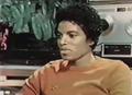 1979 Interview With Journalist, Barbara Walters - michael-jackson photo