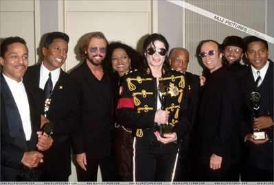 1997 Rock And Roll Hall Of Fame Induction Ceremony