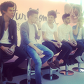 1D our moment perrfume launch - one-direction photo