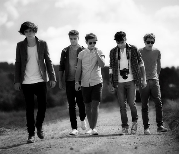 Forever A Directioner Images 1d Wallpaper And Background Photos