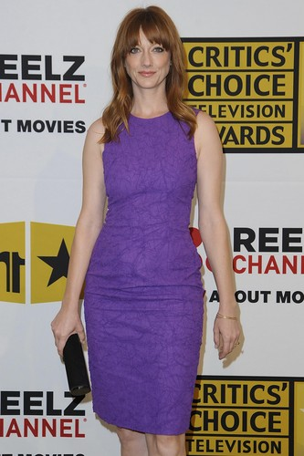 1st Annual Critics' Choice TV Awards 2011