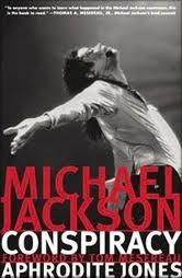 "2007 Book, ""Conspiracy: Inside The Michael Jackson Case"""