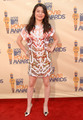 2009 MTV Movie Awards - miranda-cosgrove photo