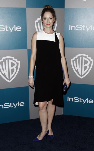 2012 InStyle Golden Globe After Party