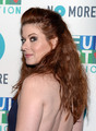 2013 Joyful Heart Foundation Gala - debra-messing photo