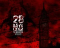 28 Days Later!