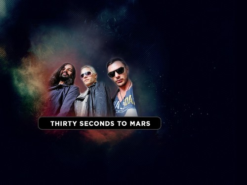 30 secondes To Mars!